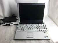 Dell XPS M1330 Intel Core 2 Duo CPU Laptop *PARTS ONLY* -CZ