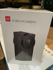 Ob Yi 360 Vr Camera Dual-Lens 5.7K Hi Resolution Panoramic Camera Eis 4K