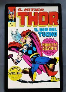 Thor Editoriale Corno Cpl Completa 1-243 in formato CBR