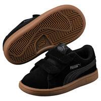 Puma Smash V2 SD V Inf Baby Schuhe Kleinkinder Sneaker Allrounder NEU OVP