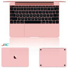 Rose Gold 3M Sticker Skin Cover Case Protector 5in1 MacBook Pro 15 A1286 CD-ROM