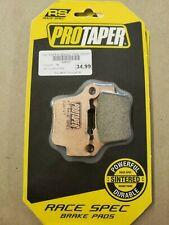 ProTaper - 791 PT - Race Spec Sintered Brake Pad