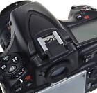 Hot Shoe Cover for Nikon Pentax Digital  Film SLR Cameras
