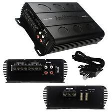 Audiopipe APMI4080 - Class AB 4-channel 1200w Amplifier