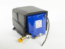 Whale Rapidheat Water Heater 8 Litre GE Gas & Electric Caravan/Motorhome Heating