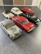 Tri-ang Spot-On Collection Of 6 Cars
