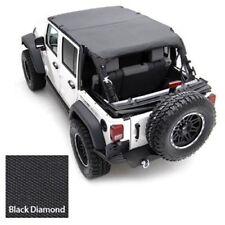Smittybilt 94535 Extended Top For 2007-2009 Jeep JK Wrangler Unlimited 4-Door