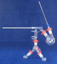 Brand New Laboratory Distillation Kit with 24/40 glassware