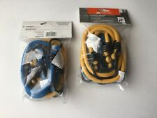 "Lot of 2 Ozark Trail Bungee Cords, 4 Cords Per Pkg. 2/18"" & 2/24"""