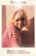 George Barris, Always Yours, Marilyn Monroe, Photo Lithograph, 1962