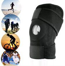 Kneecap Patella Knee Leg Foot Elastic Support Protection Brace For Gym Sports UK