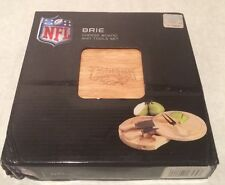 Legacy By Picnic Time NFL Philadelphia Eagles Cheese Board/Tool Set, 10-Inch