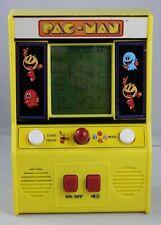 Handheld Pac Man Arcade Game Classics Bandai Namco Bridge Direct