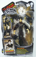 SILENT SCREAMERS Cesare CABINET OF Dr CALIGARI (2000) NEW & UNOPENED Aztech Toyz