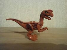 JURASSIC DINOSAUR PARK WORLD OVIRAPTOR DINO t rex velociraptor triceratops