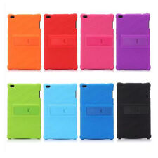 "Titular de silicona suave de goma funda para 8"" Lenovo Tab 4 8 TB-8504F/N Tablet T"