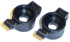 82806 PLASTICA Rear Uprights portante mozzo 1/16 HSP Hi Speed Parts