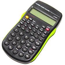Scientific Calculator 52 Functions Office College University GCSE A Level BTEC