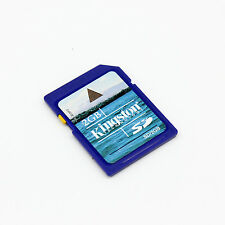 10pcs Kingston 2GB SD Card, Secure Digital Card 2 GB with plastic case