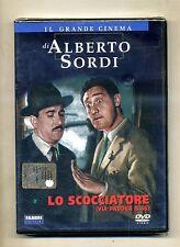 IL GRANDE CINEMA DI ALBERTO SORDI - LO SCOCCIATORE # RCS Libri DVD-Video 2004