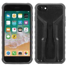 Topeak Ridecase Für iPhone 6 6S 7 8 Mit Halter Fahrrad Lenker Handyhülle Outdoor