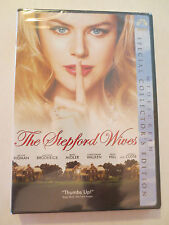 The Stepford Wives (DVD, 2004) Special Collector's Widescreen Edition