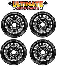 """Wheels (Set of 4) Steel 16"""" for 08-14 Chrysler Town & Country"""