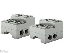 2 SBRICK Receivers for Lego Power Functions (smart,brick,bluetooth,remote,phone)