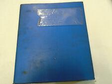 1980s BMW 320i Service Repair Shop Manual Factory OEM Used Book 320 i ***