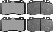 Disc Brake Pad Set-RWD Front Autopartsource MF847