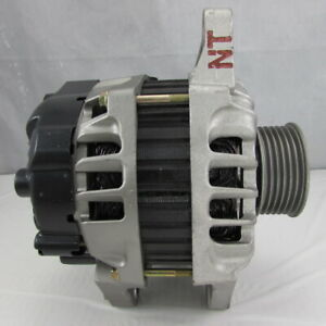 Alternator-FI Nastra A13209
