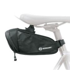 SKS Racer Click Explorer - Bicycle Bag 800 ml Black Standard Durable Saddlebag