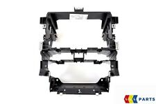 NEW GENUINE AUDI A3 2004 - 2013 CENTER CONSOLE DOUBLE DIN FRAME CAGE 8P0858005D