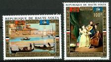ALTO VOLTA (BURKINA FASO) - PA - 1972 - Salviamo Venezia. Campagna UNESCO