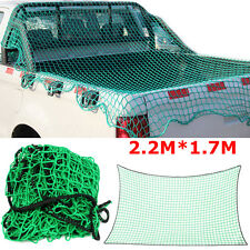 Cargo Net 1.7m x 2.2m 45mm Square Mesh Safe & Legal -Great for Ute Truck Trailer