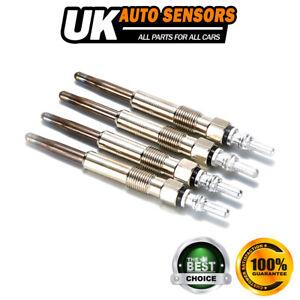 Brand New Fits Golf (Mk5) 2.0 SDi Diesel 4x Diesel Heater Glow Plugs