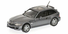Minichamps BMW DieCast Material Vehicles
