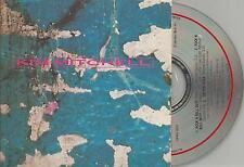 Kim Mitchell Rare 3 track CD single 1989 Rock n roll duty Go for soda DPRO-500