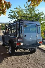 SAFETY DEVICES STYLE LAND ROVER NAS DEFENDER 110 LADDER