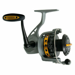 Fin-Nor Lethal LT 80 Spin Spinning Reel LT80 + Warranty Fin Nor 1531260 LTH80