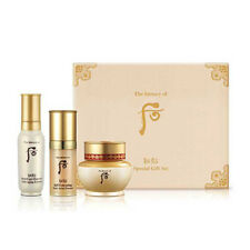The History of Whoo Bichup Royal Anti-Aging 3-Step Special Gift Kit (3 items)