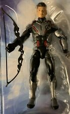 """HAWKEYE QUANTUM SUIT Marvel Legends 2019 6"""" Inch AVENGERS * IN HAND *"""