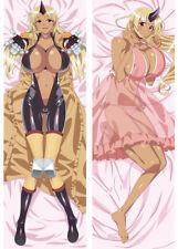Monster Musume No Iru Nichijou Tionishia Dakimakura Hugging Body Pillow Cover