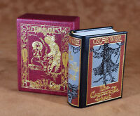 MINIATURE BOOK  The Canterville Ghost