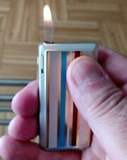 Vintage WIN 8400 Batery gas Lighter