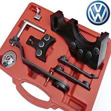 Configuración de temporización VW T5 Herramienta De Bloqueo Set Kit Touareg Phaeton 5 & 10 Cilindro 04-14