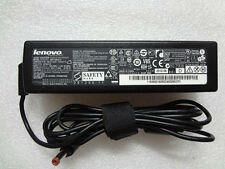 NEW Genuine Slim For Lenovo 65W IdeaPad Z465 Z470 Z560 Z570 Z575 Y470 AC Adapter