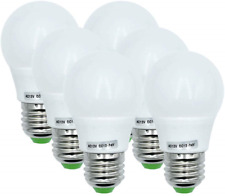 3W Edison LED Light Bulbs E27 Medium Screw Base 40 Watt Equivalent 12V Low Lamp