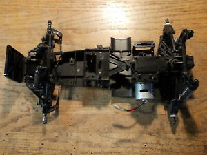 RD- Outlaw Raider ARR Chassis (New / Incomplete) - Kyosho Outlaw Raider Truck