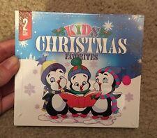 Kids Christmas Favorites CD *Brand New*